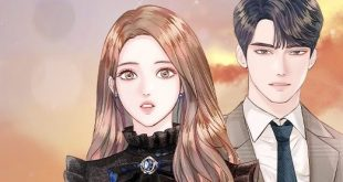 Must Be Happy Ending Korean Novel Terbaru