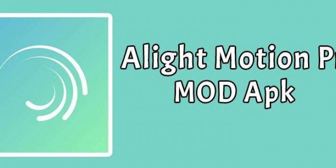 Update Alight Motion Mod Apk V 3.9.1 Terbaru 2021