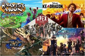 10 Kumpulan Game Populer Dan Game Viral 2021
