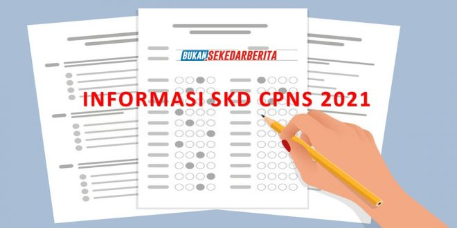 Cek di sscasn.bkn.go.id Untuk Melihat Info Jadwal, Lokasi dan Materi SKD CPNS 2021
